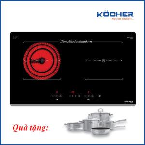 Bếp-điện-từ-Kocher-EI-633S