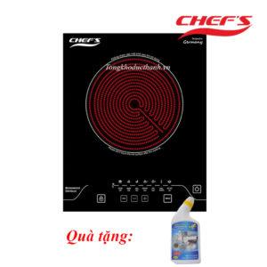 Bếp-hồng-ngoại-đơn-Chefs-EH-HL2000A