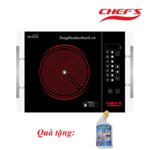 Bếp-hồng-ngoại-đơn-Chefs-EH-HL201