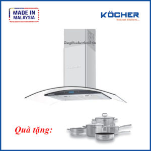 Máy-hút-mùi-Kocher-K-228S