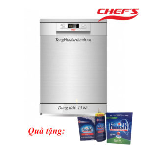 Máy-rửa-bát-Chefs-EH-DW401S