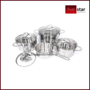 Bộ-nồi-Fivestar-4-món-vung-kính