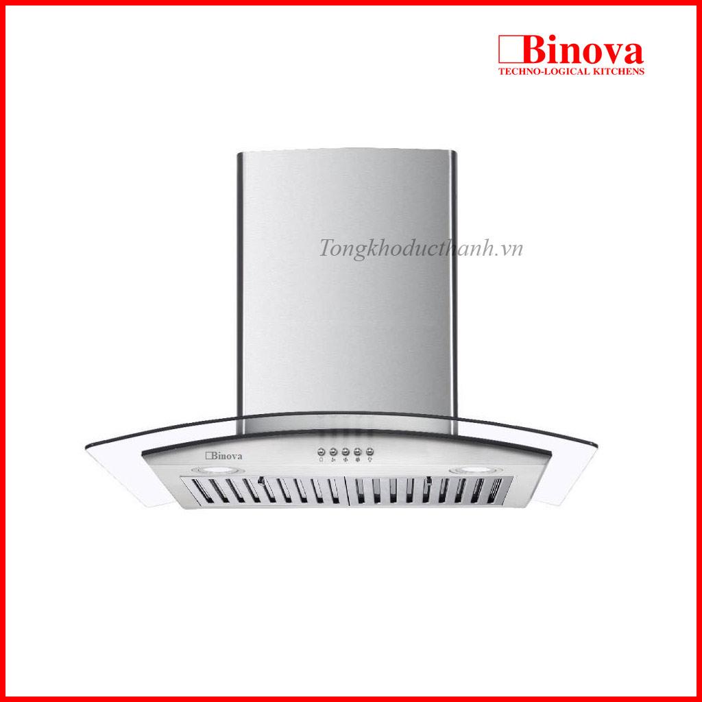 Máy hút mùi Binova BI-1700SH - Siêu thị Nhà bếp Đức Thành