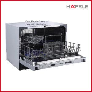 Máy-rửa-bát-Hafele-HDW-I50A