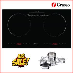 Bếp-từ-Grasso-GS-702IH