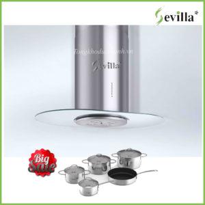 Máy-hút-mùi-đảo-Sevilla-SV-DL290