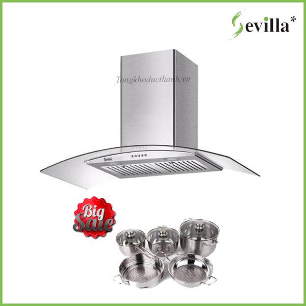 Máy-hút-mùi-Sevilla-SV-350