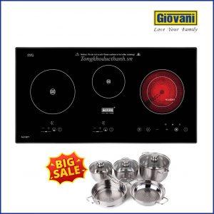Bếp-điện-từ-Giovani-G-313et