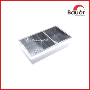 Chậu-rửa-bát-Bauer-BS-8045S