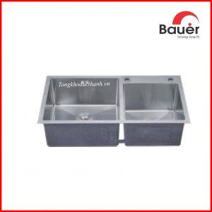 Chậu-rửa-bát-Bauer-BS-8143s