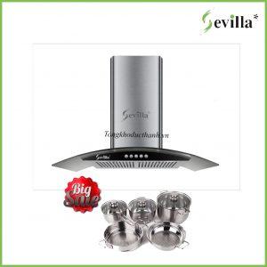 Máy-hút-mùi-Sevilla-SV-325