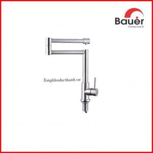 Vòi-rửa-bát-Bauer-BF-01SS