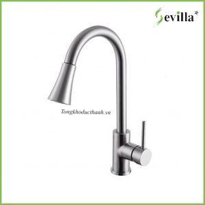 Vòi-rửa-bát-Sevilla-SV-833v