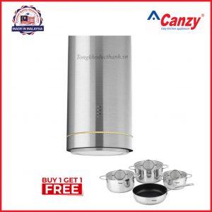 máy-hút-mùi-đảo-Canzy-CZ-7038GB