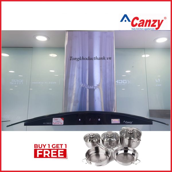 máy-hút-mùi-Canzy-CZ-70bds