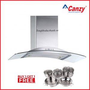 máy-hút-mùi-Canzy-CZ-DELUXE-70