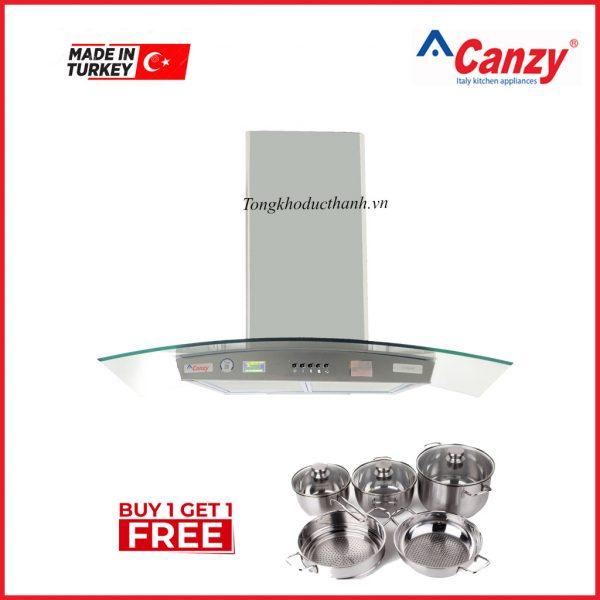 máy-hút-mùi-Canzy-CZ-IBER-70