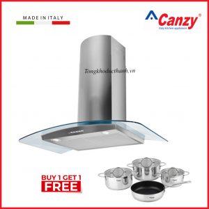máy-hút-mùi-Canzy-CZ-MR90