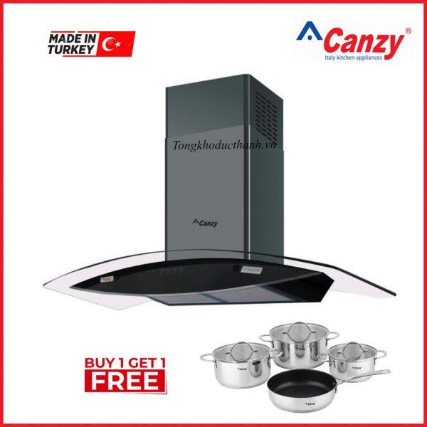 máy-hút-mùi-Canzy-CZ-NADO-70