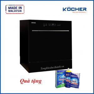 Máy-rửa-bát-Kocher-KDEU-8839