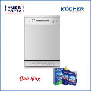 Máy-rửa-bát-Kocher-KDEU-8805