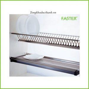 Giá-bát-cố-định-2-tầng-inox-201-Faster-FS-RS700-800-900S