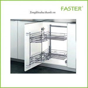 Tủ-kho-mini-2-tầng-phủ-nano-FS-502-SPN