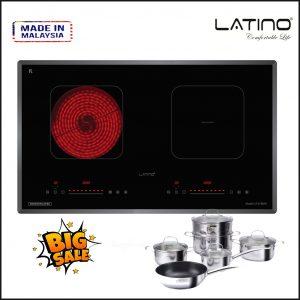 Bếp-điện-từ-Latino-LT-678MH-Nhập-khẩu-Malaysia