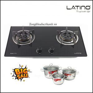 Bếp-gas-âm-Latino-LT-712