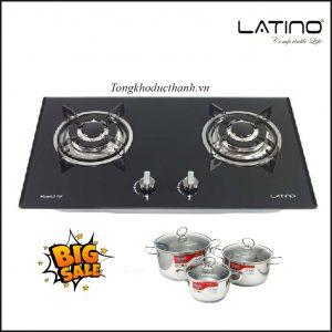 Bếp-gas-âm-Latino-LT-727