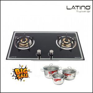 Bếp-gas-âm-Latino-LT-757Bếp-gas-âm-Latino-LT-757