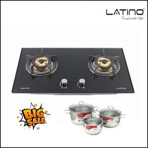 Bếp-gas-âm-Latino-LT-772