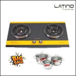 Bếp-gas-âm-Latino-LT-B86A