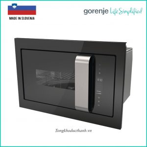 Lò-vi-sóng-kết-hợp-nướng-Gorenje-BM235ORAB