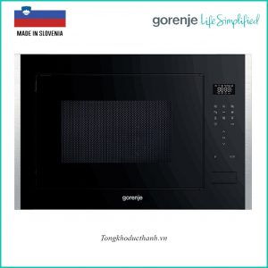 Lò-vi-sóng-kết-hợp-nướng-Gorenje-BM251S7XG